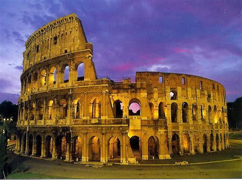 imagenes historicas de roma la historia del coliseo romano taringa