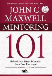 Teamwork 101 C Maxwell book author c maxwell scoop