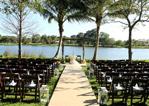 Wedding Venues West Palm by Gerilyn Event And Floral Design Palm Wedding