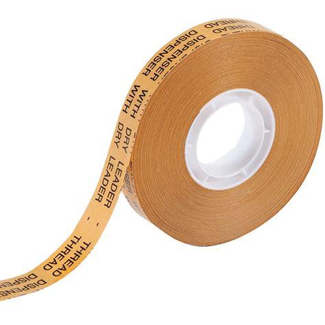 Taping Skrup 4 X 1 B lineco gold atg 2 mil 1 4 quot x 36 yd 263 9241s b h