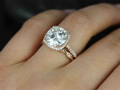 everything you need to about asscher cut engagement rings