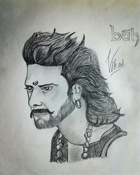 Mrissi Sketches by Bahubali 2 Sketches 28 Images Pencil Sketch Of Rana S