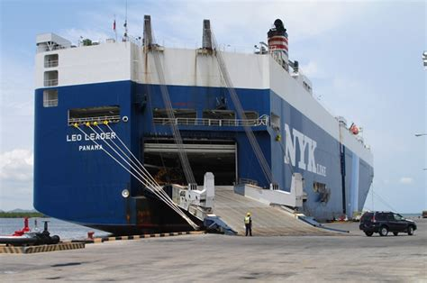 biggest roro vessel in the world marine survey practice surveyor guide notes for doors survey