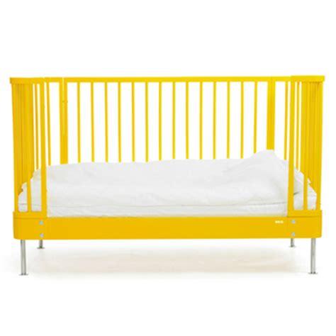 brio sleep cot bed swissmiss designy crib brio sleep cot