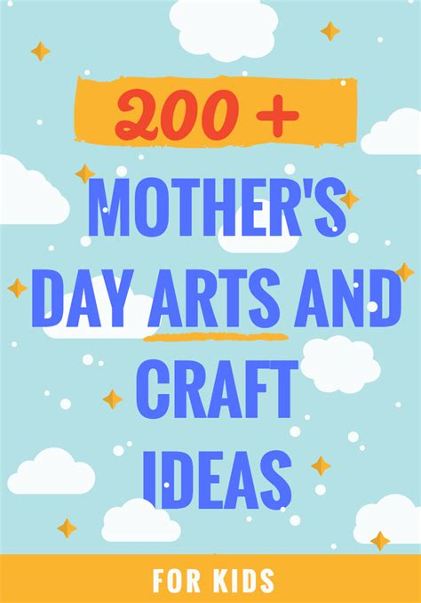 s day for easy s day arts and craft projects for