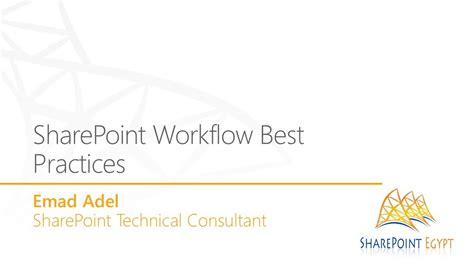 sharepoint workflow best practices maxresdefault jpg