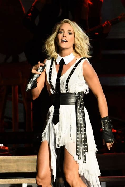 50 Photos Of Carrie Underwood by Carrie Underwood At 50th Annual Cma Awards In Nashville