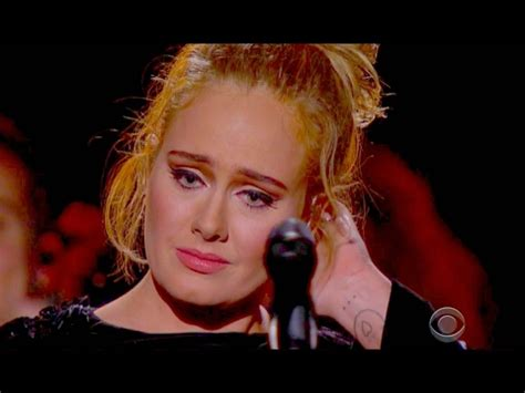 adele's tribute to george michael | electric 94.9