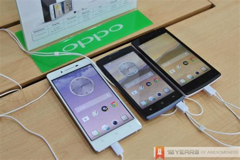 Tablet Oppo Di Malaysia oppo introduces find 5 mini r1 and oppo neo to malaysia lowyat net