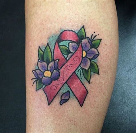 heart disease tattoos deffinitly getting this either the disease ribbon