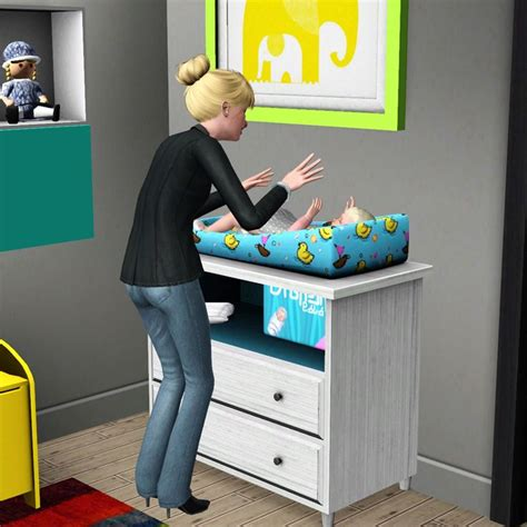 sims 4 cc baby stuff 141 best images about sims 3 baby child cc on pinterest