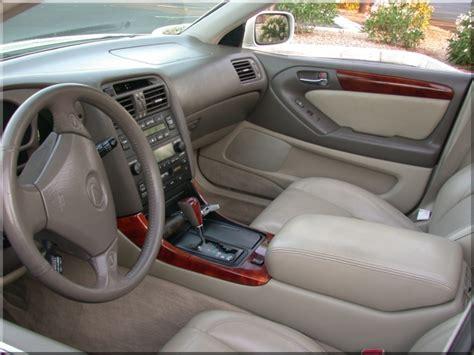 1999 Lexus Gs300 Interior 1999 lexus gs 300 interior pictures cargurus