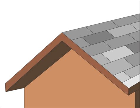 how to build a gable roof how to build a gable roof 13 steps with pictures wikihow