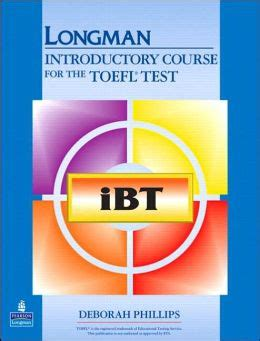 Succeed In The Toefl Ibt Test Cd Audio longman toefl test ibt