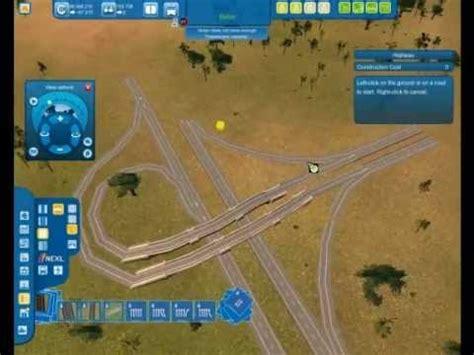cities xl tutorial español cities xl realistic highway mod rhm tutorial part 4