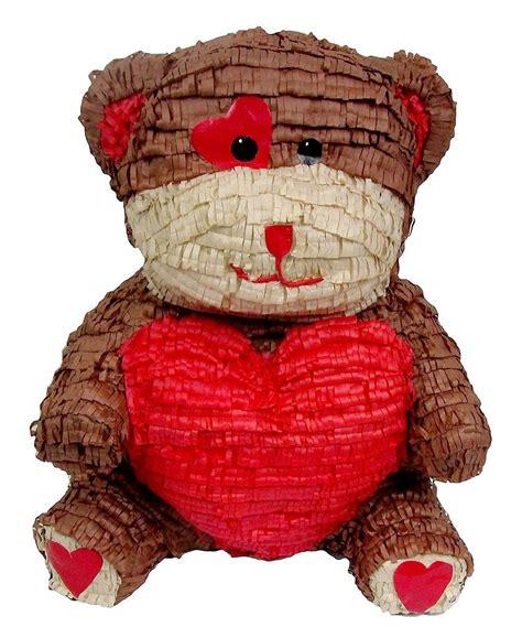 day pinata medium day teddy pinata custom