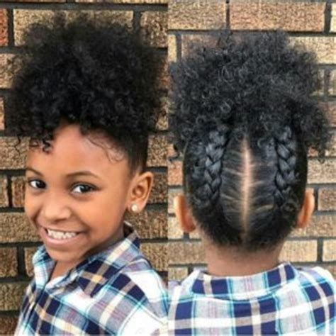 braids for kids, braided hairstyles for girls