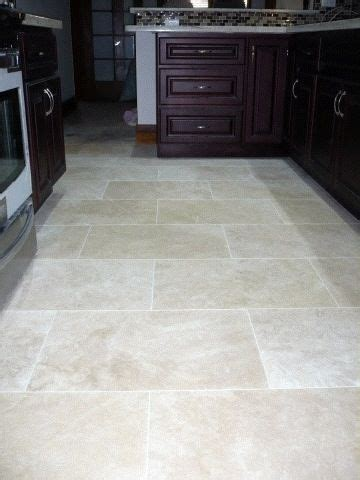 travertine floors   Sealing Natural Travertine Floor