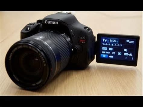 new canon rebel t3i and t3 dslr cameras: first look (1100d