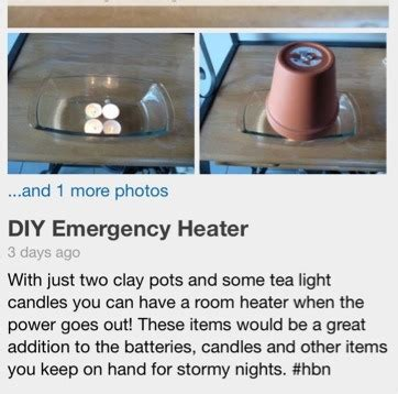 how to make a room warmer how to make your own emergency room heater musely