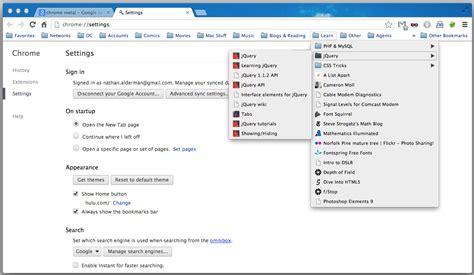 chrome mac chrome for mac review when speed is all you care about in