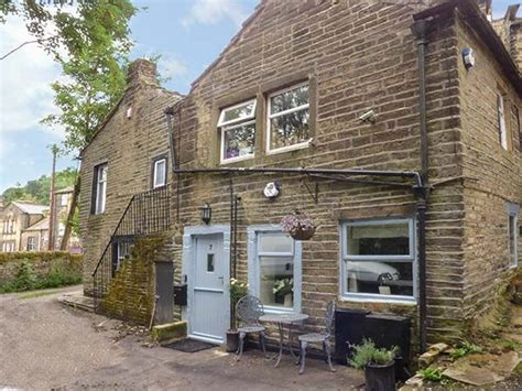 Haworth Cottage by Dove Cottage Haworth Dales Self Catering
