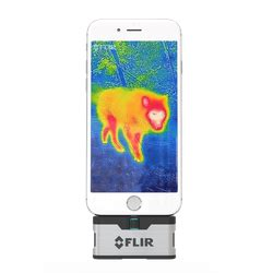 flir's new thermal cameras are for amateurs and pros alike
