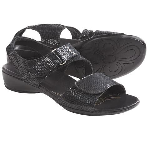 munro american sandals munro american brenna sandals for save 88