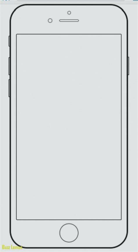 Iphone 7 Coloring Pages by Iphone Coloring Page Coloring Pages Home