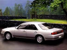 Nissan Laurel C34 Nissan Laurel C34 1994 97