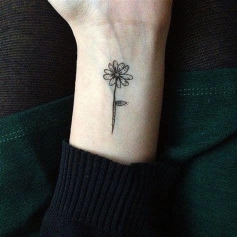 40impossibly pretty little tattoo designs especially for girls