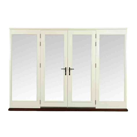 pattern 10 french doors exterior pre finished pattern 10 french doors with two