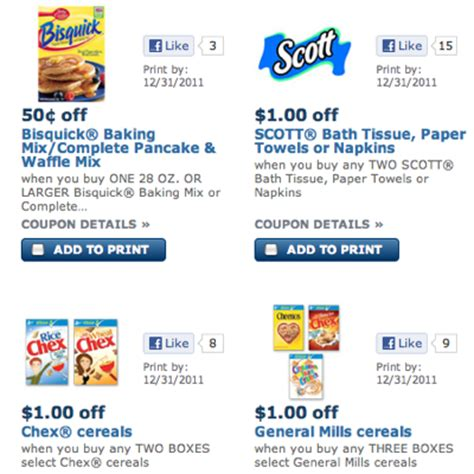 free online printable grocery coupons no registration free printable grocery coupons images frompo
