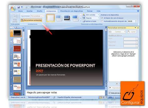 animar imagenes jpg gratis animar diapositivas en powerpoint