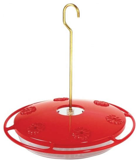 aspects 143 hummzinger excel hummingbird nectar feeder