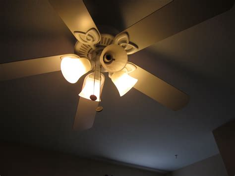 Ceiling Fan Broken by Anythingology Metal Hanging Planter Light 2