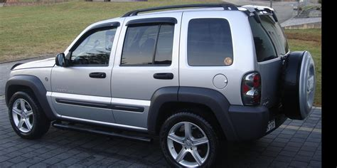 jeep liberty white 2003 jeff cooperrider 2003 jeep libertysport specs photos