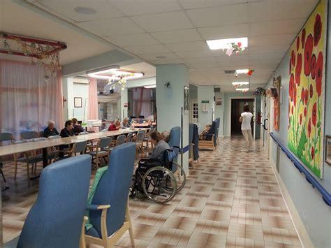 la casa di riposo iss istituto per la sicurezza sociale di san marino