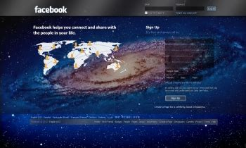 facebook themes change online change facebook theme color appearance my media