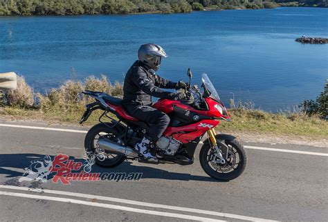 2015 bmw s 1000 xr review bike review
