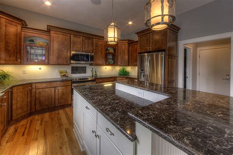 mystery island kitchen laneshaw cambria quartz installed