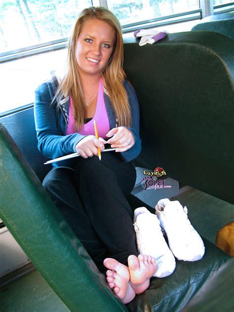 wus feet links kayleighs  school feet