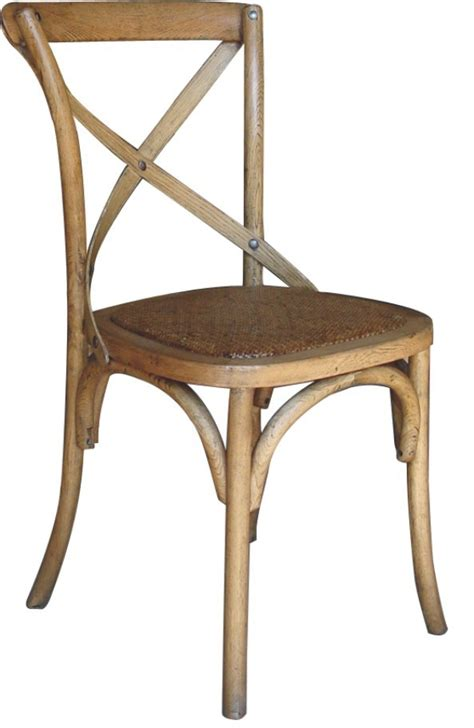 Bistro Dining Chairs New Quot Noosa Quot Oak Bistro Style Timber Cross Back Dining Chair Seat