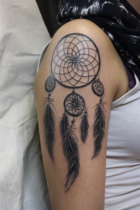 dreamcatcher tattoo inside arm 35 awesome dreamcatcher tattoos and meanings