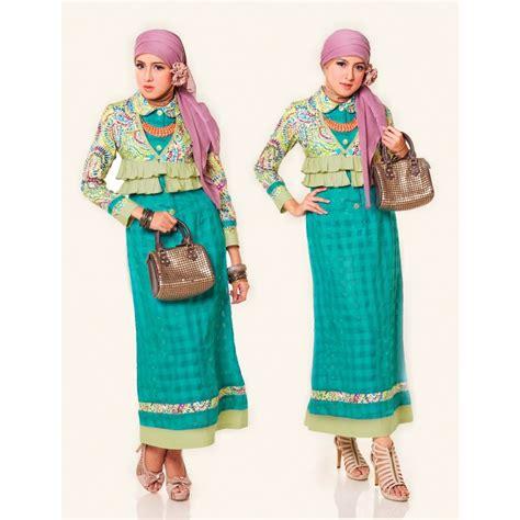 Baju Muslim Ibu Ibu baju gamis model ibu ibu newdirections us