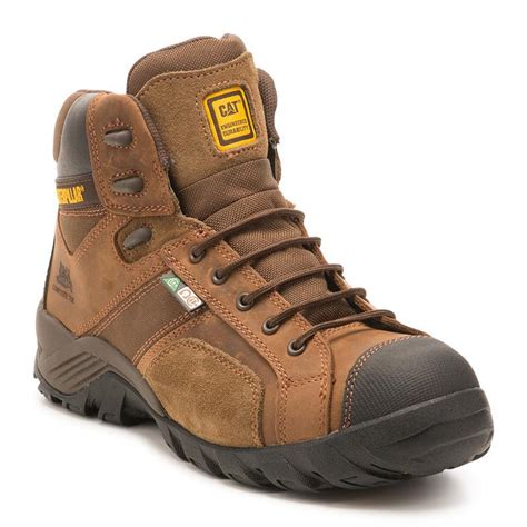 Caterpillar Argon Safety 39 43 caterpillar argon 715136 s safety shoe