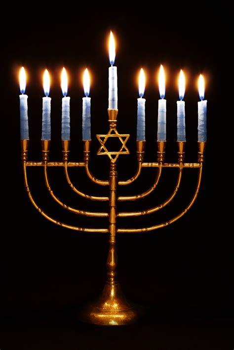 when do you light the menorah to all my followers that celebrates hanukkah evening