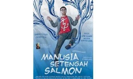 youtube film raditya dika manusia setengah salmon film manusia setengah salmon raditya dika siap tayang