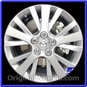 2009 mazda 6 rims 2009 mazda 6 wheels at originalwheels