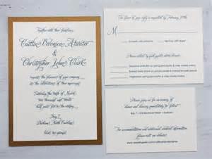 imposing formal wedding invitation theruntime